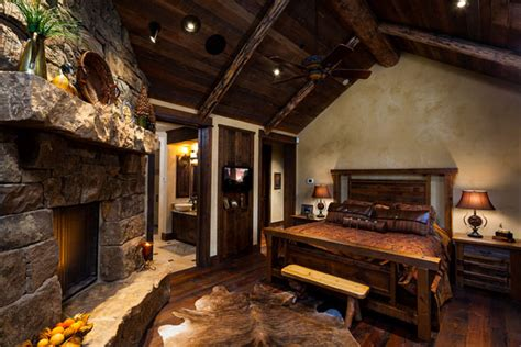 home concepts design calgary 21 cheerful rustic bedrooms to inspire you this winter