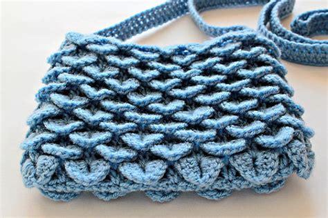 crochet pattern crocodile stitch bag crochet pattern crocodile stitch bag from zoomyummy on etsy