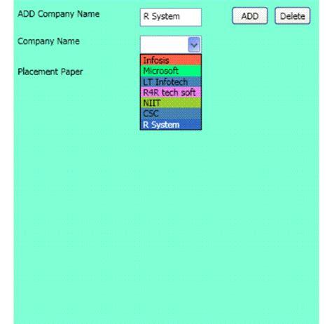 web based r combobox in wpf web based
