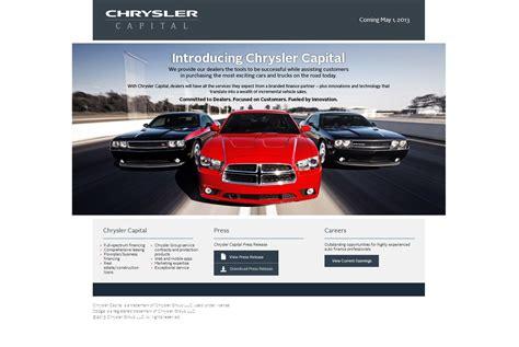 my chrysler capital chrysler capital driverlayer search engine