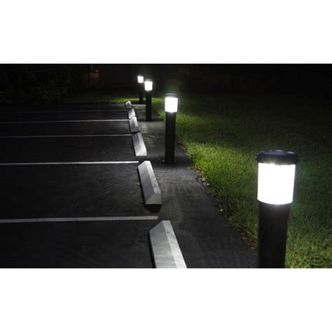 Bc13 Solar Led Bollard Light Solar Led Bollard Lights