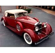 Hispano Suiza K6 Retro Luxury Convertible K 6 G Wallpaper