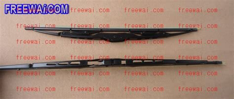 Wiper Blade Cherry Qq Berkualitas front wiper blade for chery qq qq3 a1 genuine chery qq qq3 a1 freewai my freeway to