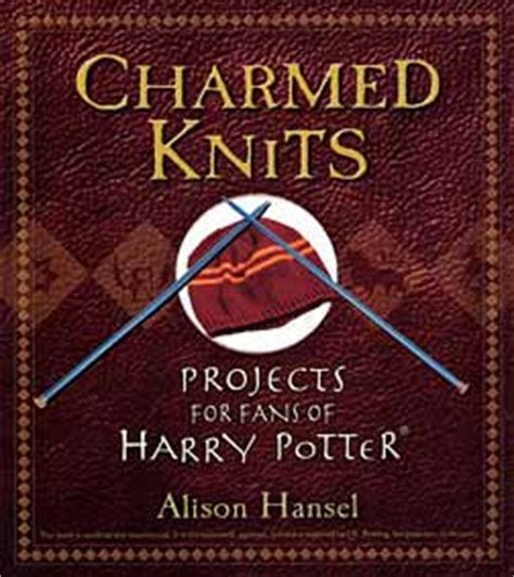 charmed knits the knitting dead charmed knitting for nerds