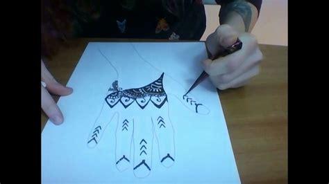 inkjet temporary tattoo youtube tattoo design bild how to make a simple temporary mehndi tattoo tatuaggio