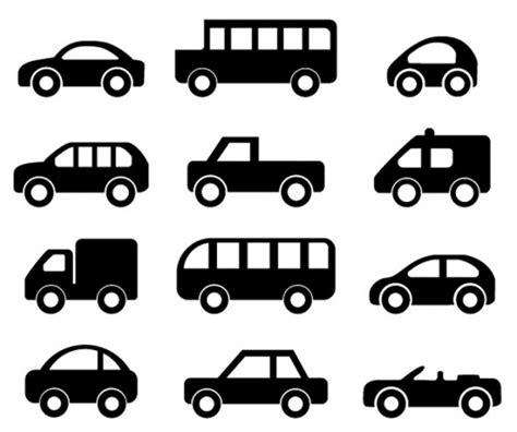 icon design cars vector cars icon vecto2000 com