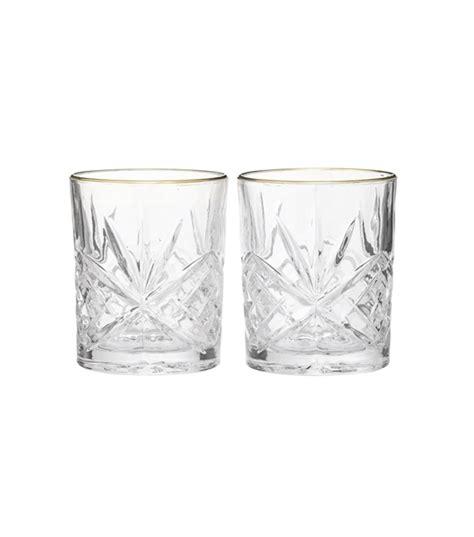 whiskey glazen hema 2 pak whiskyglazen hema