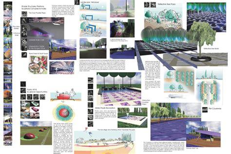 urban park landscape design ea masterplan garden design open spaces