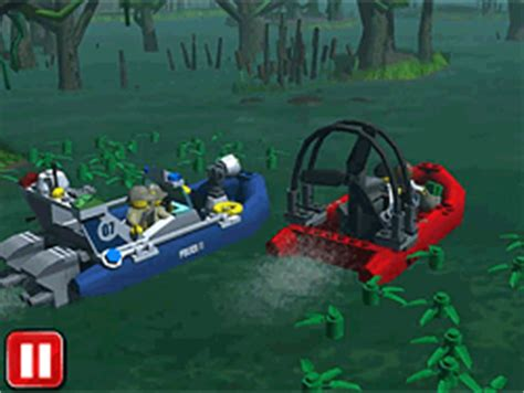 lego police boat games online play sw police lego city game online y8