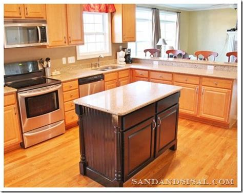 beadboard kitchen island bead board kitchen island reader inspiration turned reality