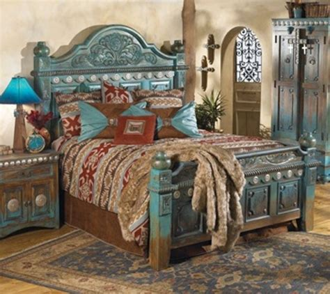 New Mexico Home Decor by 25 Best Ideas About Mexican Style Bedrooms On