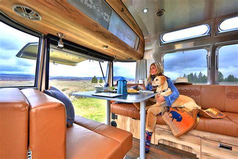 Retro Teardrop Camper For Sale pendleton airstream s 2016 national park foundation