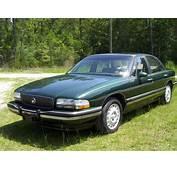 1994 Buick LeSabre  Overview CarGurus
