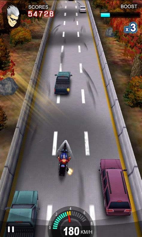 motor bike race game  apk   android