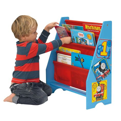 thomas amp friends sling bookcase bedroom furniture free