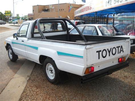 Toyota Bakkie Archive Toyota Bakkie For Sale Rosebank Co Za