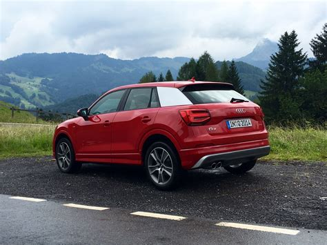 Audi In by 2017 Audi Q2 Review Caradvice