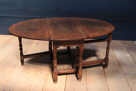 oak gat eg table 1940 table furniture european