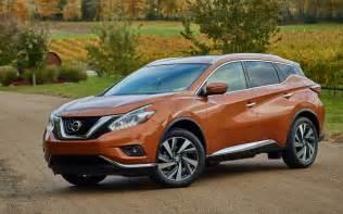 Nissan Murand Nissan Murano Family Feud