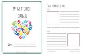 let s choose to be grateful free printable 31 day