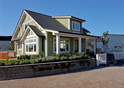 Small Houses With A Small Bunkie Bc Canada Small Homes Design Build Vancouver Smallworks Ca