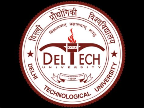 Dtu Mba 2017 by Dtu Recruitment 2017 Apply For Assistant Professor Posts