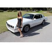 Classifieds For 1986 Chevrolet Monte Carlo SS  9 Available