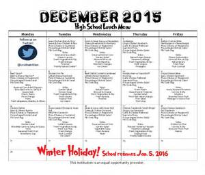 school menu templates 14 free printable pdf documents