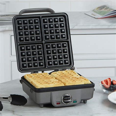 sur la table waffle maker 1000 ideas about cuisinart waffle maker on