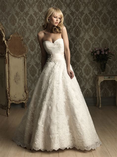 Gown Sweetheart Wedding Dress by I Wedding Dress Bridal Ballgown