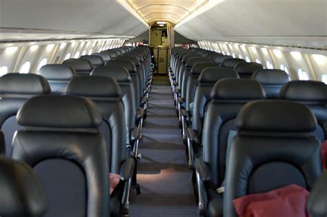 Interior Of Concorde by Concorde Interior Images