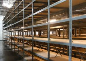 Steel Shelving Systems Shelving Units Storage Shelves Denver By Ais Business