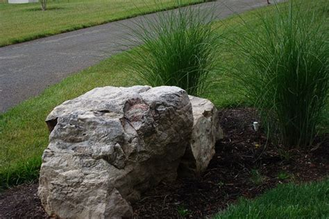 boulders landscaping rocks landscape supply