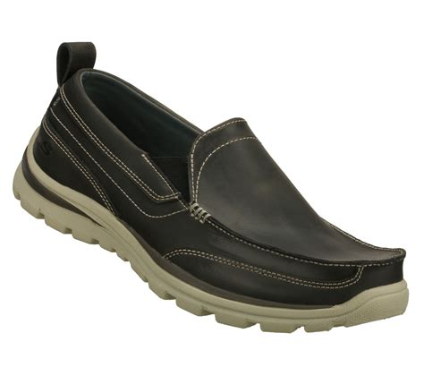 superior comfort shoes buy skechers relaxed fit superior gains modern comfort