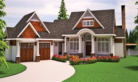 cottage and bungalow house plans craftsman bungalow cottage house plans small craftsman