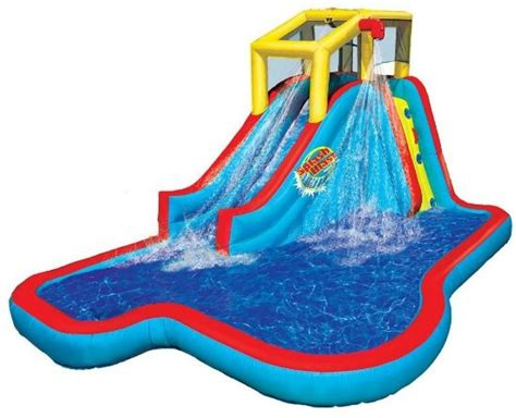 25 best ideas about water slides on