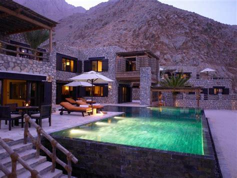 Kitchen Design Bath by Six Senses Zighy Bay Oman Review