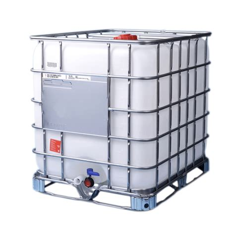 water storage container ibc container 1000 litre capacity water tank water storage