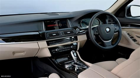 Interior Bmw 5 Series by 2016 5 Series Interior Gallery
