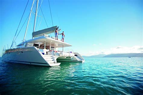 cairns to hamilton island by boat sailing whitsundays