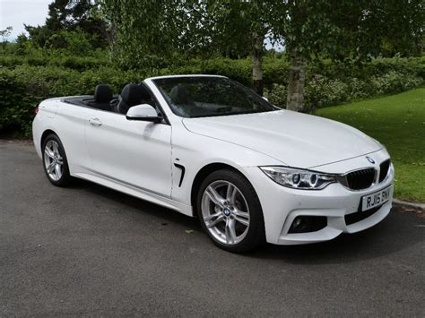 bmw xdrive for sale bmw 4 series 435d xdrive m sport for sale from failand car