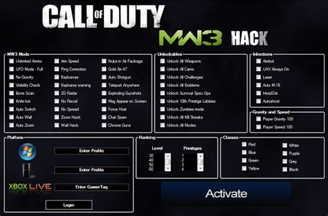 mw3 aimbot hack tutorial xbox 360 modern warfare 3 mw3 hacks file catalog welcome
