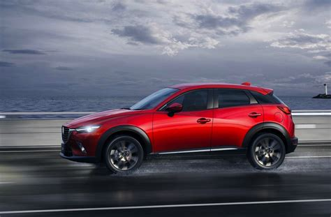 mazda automatic 2015 mazda cx 3 unveiled at la auto show performancedrive