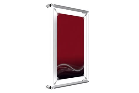 wall frame display wall poster frame to display an 8 5x14 poster