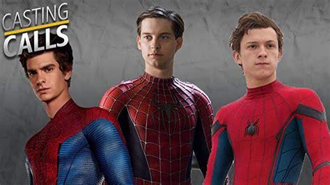 spider man home
