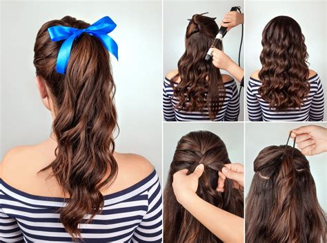 Curly Hairstyles For Tutorial by Glamorize Your Locks With The Supercool Wave Perm