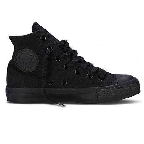 best 25 black converse ideas on black high