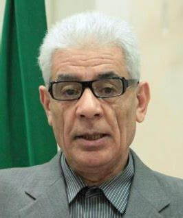 Nagia Essayed by Political Office Holders In Libya