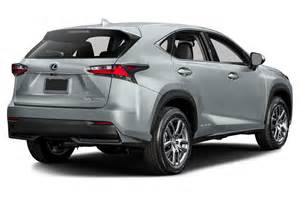 Lexus Nx Mpg 2016 Lexus Nx 300h Price Photos Reviews Features