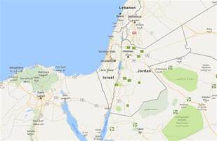 palestine map uproar after removes palestine from maps